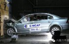 力传感器在汽车安全实验与机器人行业的应用