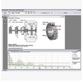 Bruel & Kjaer 7773型包络分析