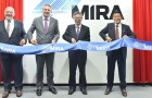 Horiba MIRA构建无人驾驶汽车技能中心