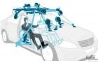 让车撞墙的汽车碰撞测试out了!人体扫描仪才是未来?