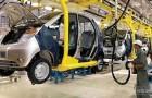 塔塔测试二级循环的汽车空调系统