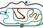 博世汽车测试技术中心:操控路(HC)