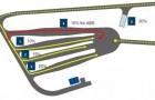博世汽车测试技术中心:坡道(TCS)