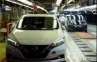 汽车零部件测试简单分析
