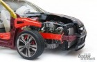 决定车辆安全性能的关键测试!汽车出厂需要经历哪些程序?