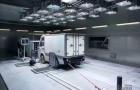 宁波汽车检测中心环模试验室正式投入使用