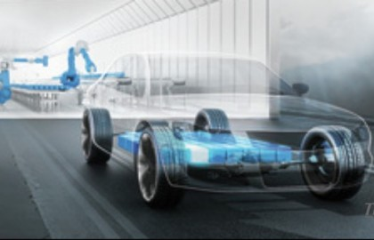 AVL正在建设四个新的电池测试设施