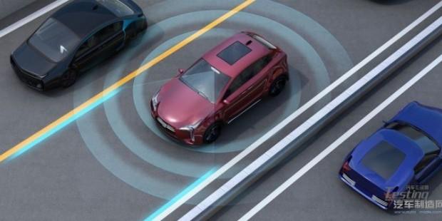 思博伦通过噪声测试汽车系统稳定性
