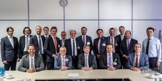 FEV收购动力电池公司EVA Fahrzeugtechnik