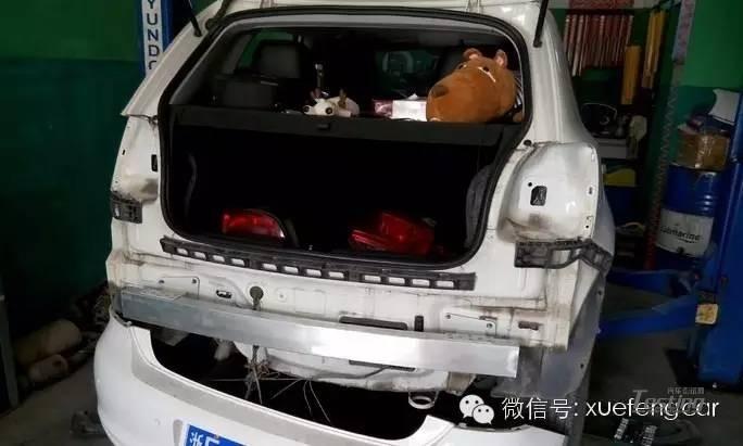 简单分析汽车防撞钢梁的那些事