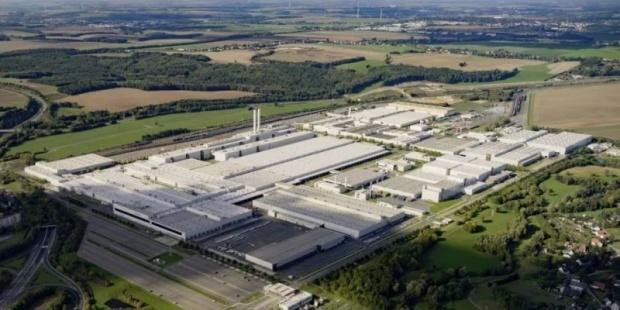 大众将在16个工厂生产电动汽车