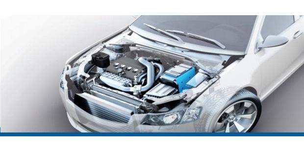 发动机的未来与技术展望 - 2018年AVL发动机技术论坛邀请函
