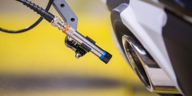 用于动力系统测试的麦克风应该坚固耐用