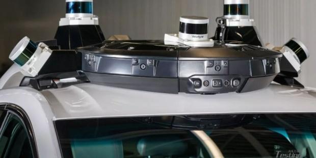 通用表示具备高度自动驾驶功能的第四代车型将于2019年在美国部分地区投入商业运行