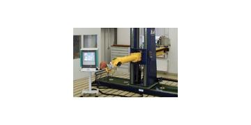 BIA碰撞模拟试验系统