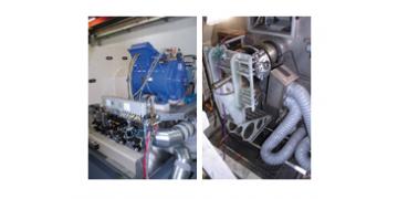 制动器的疲劳耐久试验或新产品的NVH分析试验