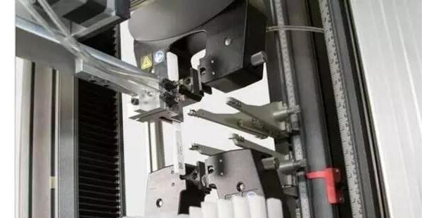 从汽车铝板材制造商看英斯特朗自动化测试系统的独到之处