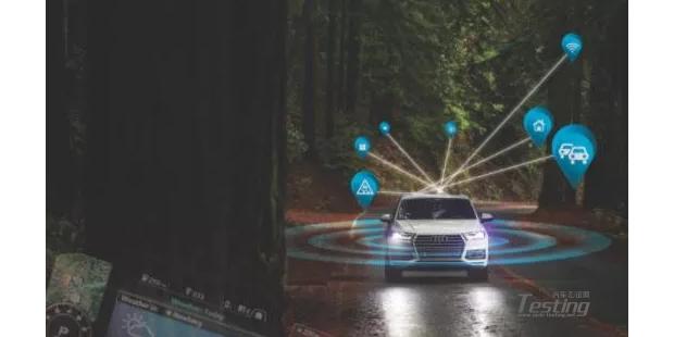 全球星设立新部门 为智能交通、互联及自动驾驶汽车提供支持