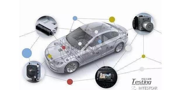 INTEST提供inFOTA汽车软件解决方案