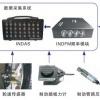 ABS制动性能试验系统