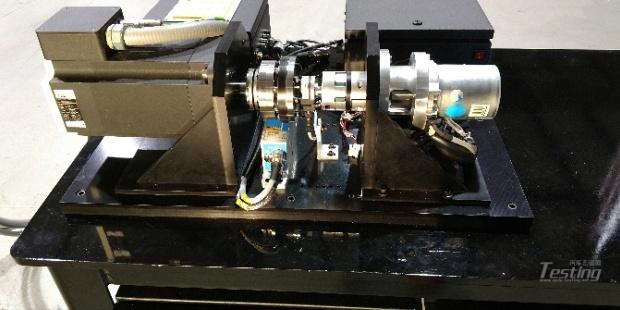 Sakor为现代Mobis提供dyno测试电动转向系统