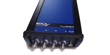 德国ROGA仪器公司振动噪声测量产品
