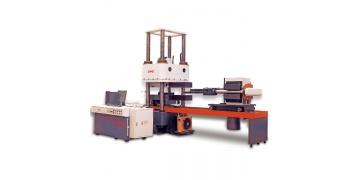 YAW7207微机控制电液伺服压剪试验机(4000kN-20,000kN)