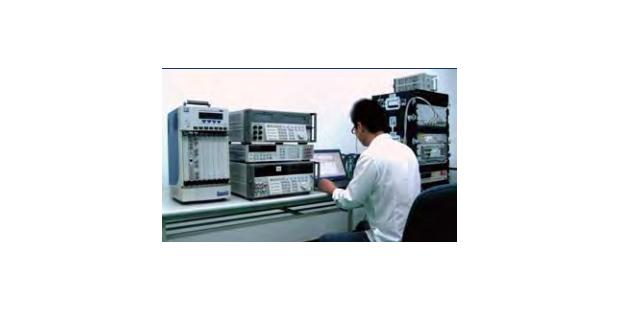 HBM中国标定中心,从传感器、仪表、数据采集系统到软件