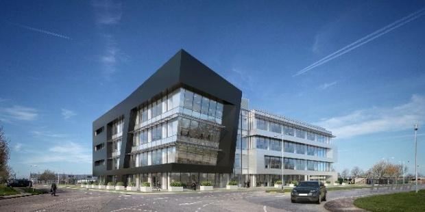 捷豹路虎在爱尔兰开放软件工程中心