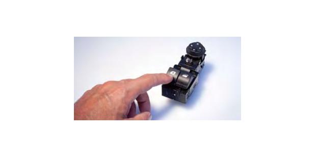 汽车人体工程学 - 来自 HBM 的测量技术
