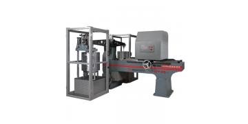 NBT 系列微机控制扭转标准机