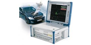 混合动力及其他新能源车辆测量