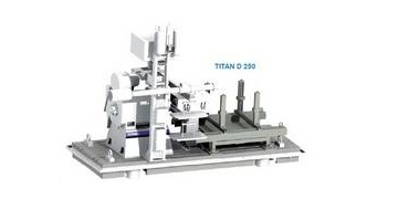 TITAN D 系列--发动机动态测试系统