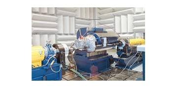 ETPS 发动机扭矩脉动(模拟)试验系统