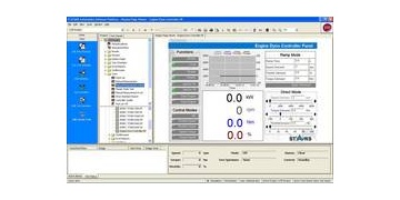 STARS Engine 发动机自动化控制系统