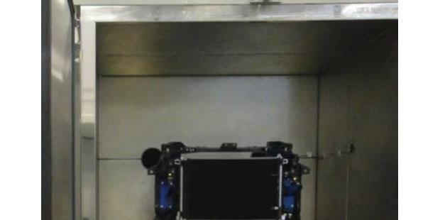 振动案例分析——路载荷模拟
