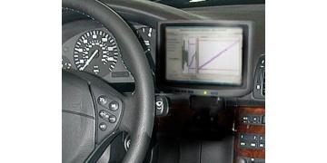车内NVH测试