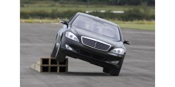 无人驾驶测试系统