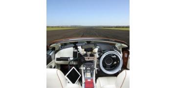 自动驾驶车辆测试