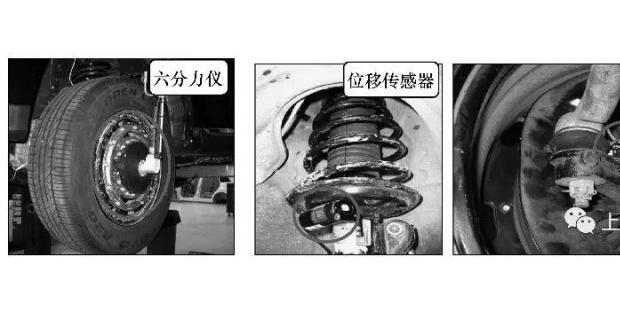 整车疲劳耐久载荷提取的三种方法