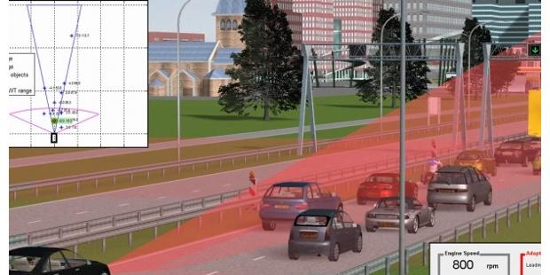 西门子开发新的仿真系统以加速自动驾驶汽车测试
