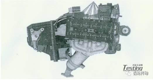 解析低噪声变速器的开发过程