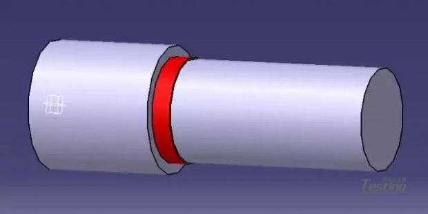碳纤维悬架粘接试验与加工制作