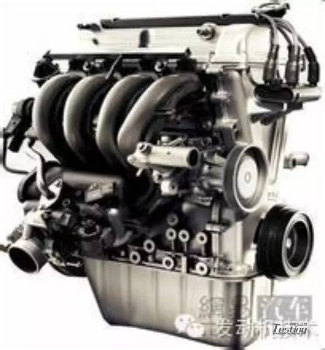 简单分析发动机冷试技术优势与经典案例