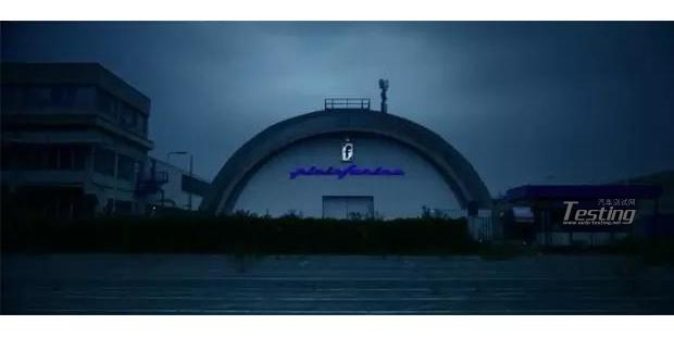 世界汽车风洞系列(四)——Pininfarina汽车风洞