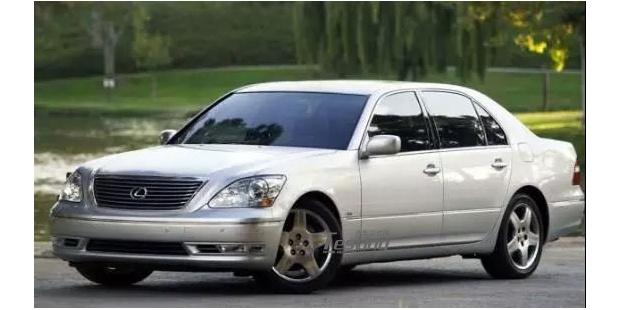 雷克萨斯两款车的气动造型及空气动力学