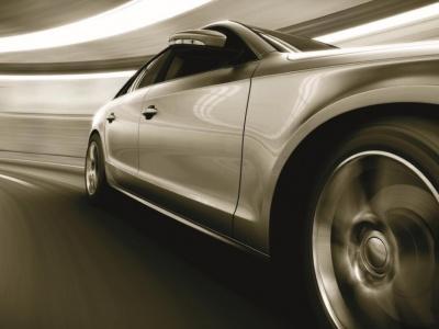NI 汽车行业应用解决方案