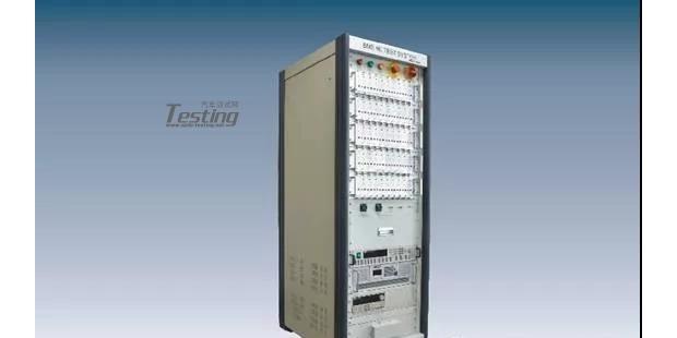 BMS测试设备