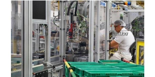 博世公司投资1.2亿美元于ECU智能工厂