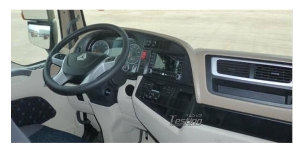 全浮式驾驶室悬置与传统驾驶室悬置的区别